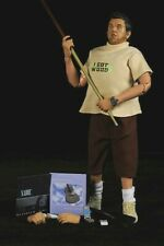Sideshow Collectibles 1:6 Ed Shaun of the Dead Movie Masterpiece Figure