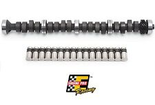 FORD FE V8 STAGE 2 360 390 427 428 CAM CAMSHAFT & LIFTERS KIT 484/510 LIFT