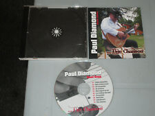 Paul Diamond - Une Chanson (Cd, Compact Disc) complete Tested