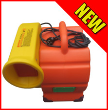 Jumping Castle Air Blower Electric Fan Dryer 1100W /1.5HP Inflatable Balls Zorbs