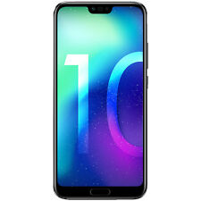HONOR 10 64 GB Midnight Black Dual SIM