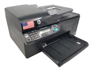 --Refurbished-- HP Officejet 4500 Wireless All in-One Printer w/ Test Page