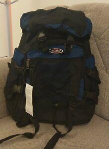 Salome Rucksack Trekkingrucksacke Wandern Neu 75L Outdoor Wasserfest Backpack