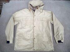 Vtg Trailwise Berkeley Gore-Tex Mountaineering Hiking Men's Coat Jacket Large
