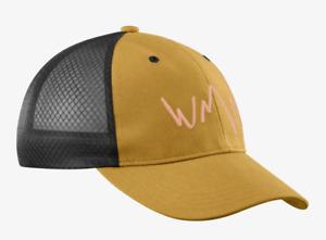 2021 Salomon Trucker Curved Cap Unisex Hat XS/S Adjustable