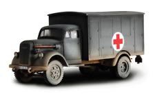 Forces of Valor - German 4x4 Ambulance France 1940 1 32