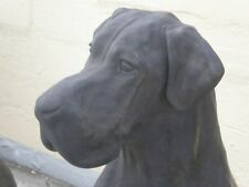 Deutsche Dogge,Garten, Dekoration,Tierfiguren,Hund,Statue,