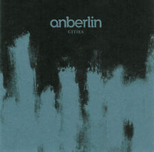 Anberlin Cities Deluxe CD/DVD