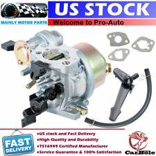 Generador Carburador Para Honda Gx160 Gx120 Gx200 Gx168 5.5hp 6.5hp 16100-ZH8-W61