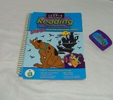 Leapfrog Leap 2 Reading Scooby Doo and the Haunted Castle 19327