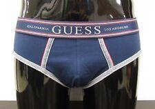 GUESS slip brief intimo Uomo underwear u54f12,var blu.tg L/50