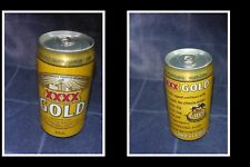 COLLECTABLE OLD AUSTRALIAN BEER CAN, CASTLEMAINE XXXX GOLD, GOOD AS GOLD 1