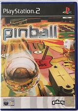PLAY IT PINBALL PLAYSTATION 2 - PS2