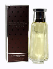Herrera Cologne for Men By Carolina Herrera Eau De Toilette Spray 6.75 oz