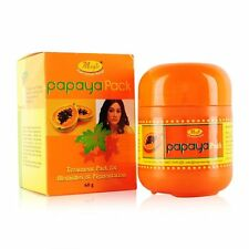 Nature's Essence Papaya Pack for Blemishes and Pigmentation 60gm