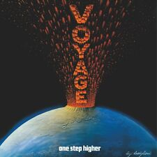 Voyage - One Step Higher  Brand New & Sealed 24Bit Remastered EXPANDED Import CD
