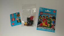 Lego Minifigures 8805 Serie 5 Nr. 3 Königliche Wache, mit Zettel+OVP (2011)