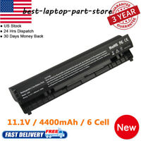 For Dell G038N 49Wh Latitude 2110 2120 2100 6-Cell Battery - 4H636