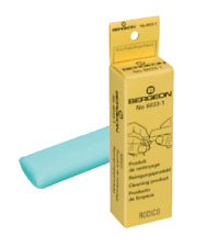 ( 24 / 100g) Bergeon RODICO 6033-1 Vert Composé Nettoyant (48g)