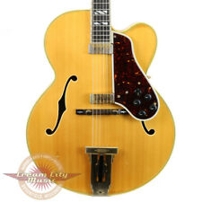 RARE VINTAGE 1977 IBANEZ MODEL 2461NT 2461 NT JOHNNY SMITH ARCHTOP ELECTRIC