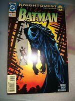 DC Comics, Batman Knightquest The Crusade #507