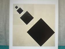 Bilddruck von Theo van Doesburg, Blattgröße 58 x 49 cm