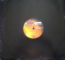 """Electric Six- Danger! High Voltage 12"""" (Soulchild/ Kilogram MIxes) Synth Pop"""