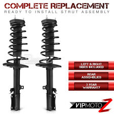 [Rear Complete Shocks] 2004-2006 Toyota Camry Quick Strut Coil Spring Assembly