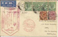 Graf ZEPPELIN 1933-CHICAGO WORLD EXPOSITION & 50th TRANSATLANTIC FLIGHT
