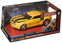 Jada Toys Transformers Bumblebee 2006 Chevy Camaro Concept Die-cast Car