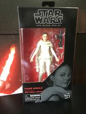 Star Wars Black Series Padme Amidala 6 Inch Figure