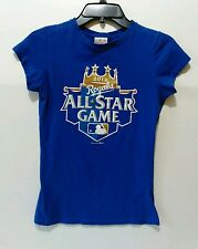 2012 ROYALS ALL STAR GAME SIZE M T-SHIRT