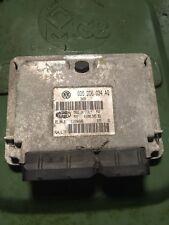 036906034AQ VW LUPO 1.4 ENGINE ECU