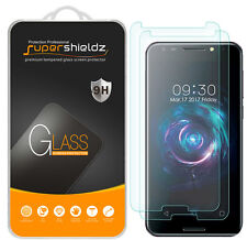 2X Supershieldz T-Mobile REVVL Tempered Glass Screen Protector Saver