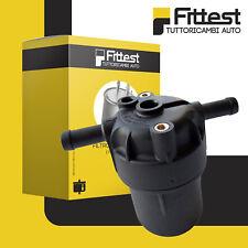 Filtro Gas GPL Metano IMEGA Evo Magic GFI Impianto Gas Fase gassosa Completo