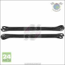Kit braccio oscillante Dx+Sx Abs BMW 3 E46 330 328 325 323 320 318 316 M3 3 E36