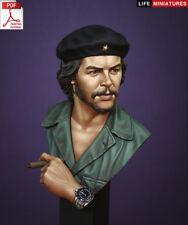 Life Mins Che Guevara 1/10th Bust Unpainted kit
