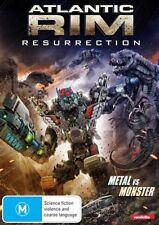 Atlantic Rim - Resurrection (DVD, 2018)