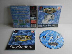 Fisherman's Bait für Playstation 1 / PS1 #1