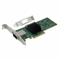 DELL LSI SAS 9300-8e 8-port 12Gb/s SATA+SAS pci-e3.0 Host Bus Adapter