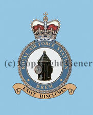 ROYAL AIR FORCE DREM COASTER