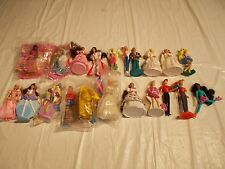 Lot of 20 Barbie Doll McDonald's Happy Meal Toys (LOT #5)