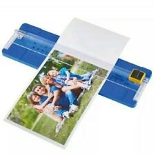 More details for a5 photo paper cutter trimmer guillotine card a4 magnetic ruler home office aa