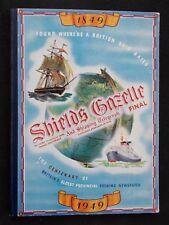The Shields Gazette .Centenary, 100 Years Of The Shields Gazette Book