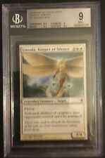 Linvala, Keeper of Silence  - BGS 9.0 - Rise of the Eldrazi  - MTG - Mythic Rare