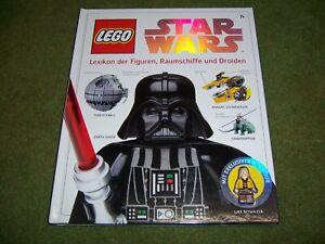 LEGO Star Wars - Lexikon + Luke Skywalker