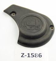 Cagiva W8 125 Bj.2000 - Ölpumpendeckel Motordeckel *