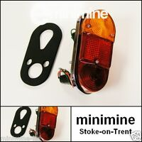 Classic Mini Mk1 Rear Light Lamp Unit R/H 13H223 O/S austin Rover cooper MPI 998