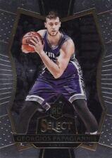 2016-17 Select Basketball Trading Card, (Rookie) #143 Georgios Papagiannis
