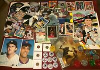 Junk Drawer Lot Collectibles, Trading Cards, Comics, Misc #11/20/1P